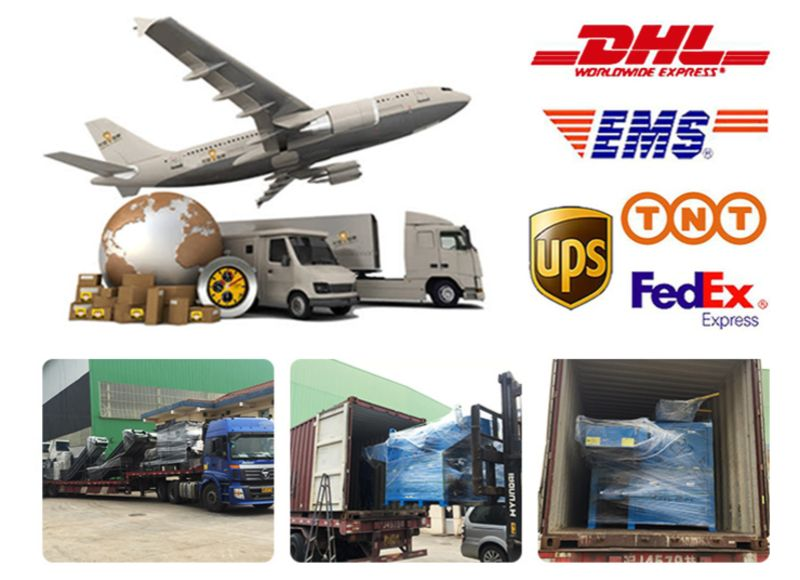 设备包装与运输