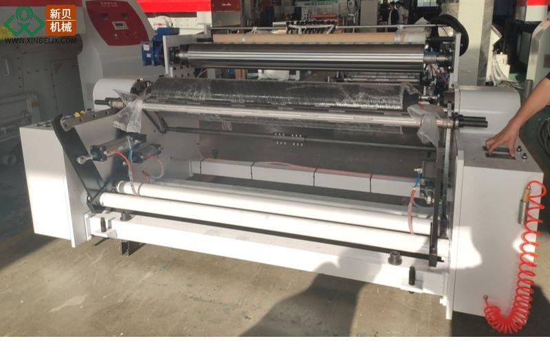 熔喷布生产线_熔喷布设备_熔喷布设备价格-新贝机械