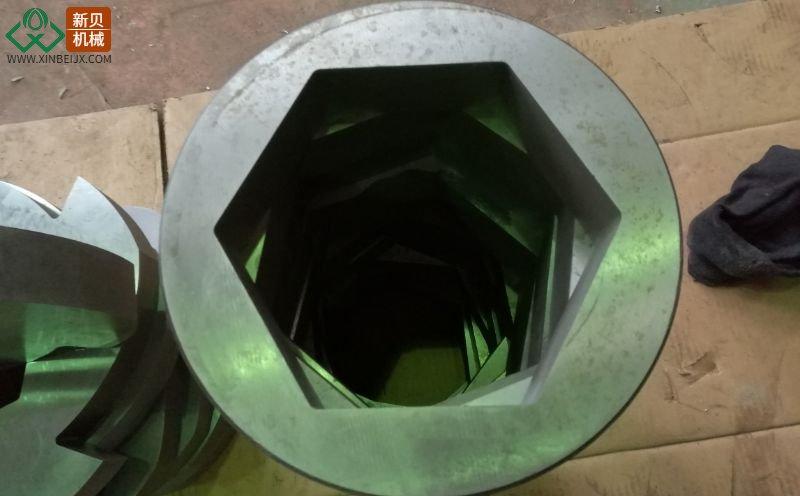 油漆桶回收处置设备